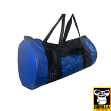 Load image into Gallery viewer, BLUE GORILLA PRO GEAR MESH BAG