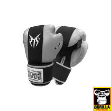 Load image into Gallery viewer, 16 OZ. GEL BOXING GLOVES