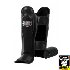 MUAY THAI SHIN IN STEP