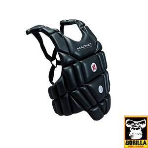 SPORT KARATE CHEST GUARD