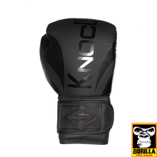 Load image into Gallery viewer, KNOCKOUT 16 OZ. PROBOXING GLOVES