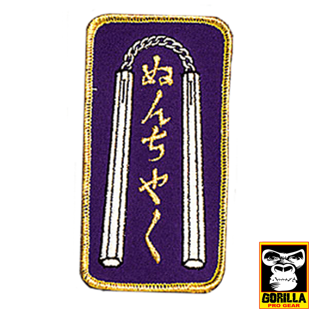 NUNCHAKU PATCH