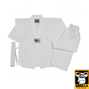 TKD STUDENT UNIFORM