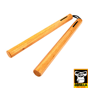 TRADITIONAL NUNCHAKU