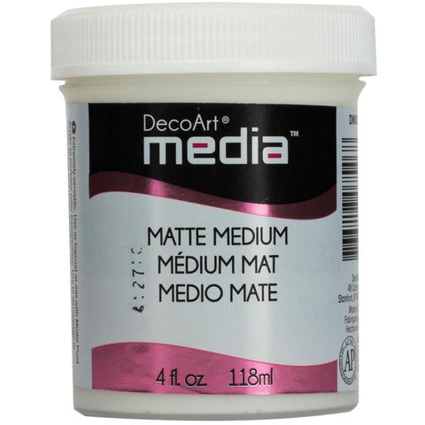 DecoArt Media Medium 4oz
