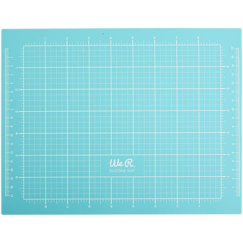 "We R Memory Craft Surfaces Silicone Mat 8.5""X11"""
