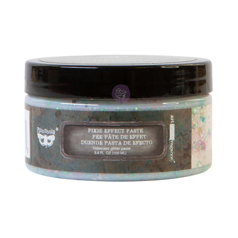 Finnabair Art Extravagance Effect Paste 100ml Jar Pixie