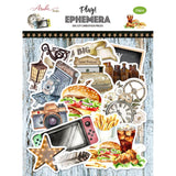 Play Ephemera Cardstock Die-Cuts