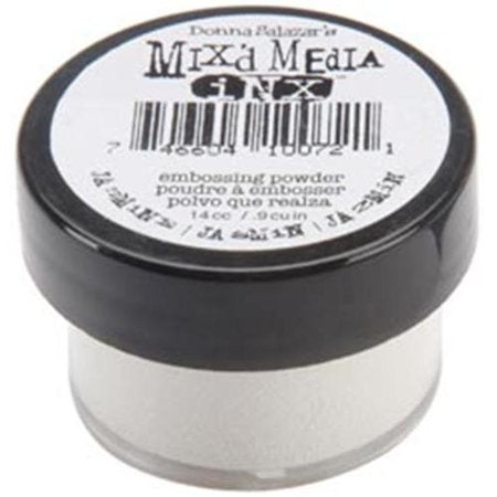 ColorBox Mix'd Media Inx Embossing Powder .5oz Jasmine