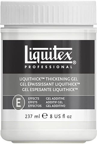 Liquithick Thickening Gel 8oz