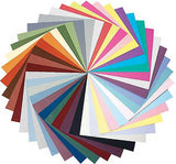"Bazzill Cardstock 8.5""X11"" 25/pack VARIOUS COLORS"