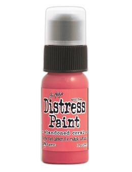 Tim Holtz Distress Paint Dabber -VARIOUS COLORS