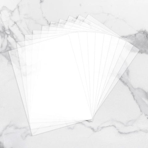 Yupo Paper Transparent A4 120gsm ( 10 sheets per pack )