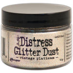Tim Holtz Distress Glitter Dust