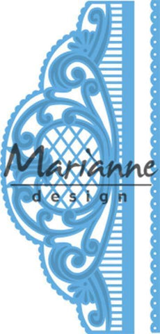 Marianne Design Creatables Anja's Border