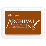 Ranger Archival Ink Pad VARIOUS COLORS