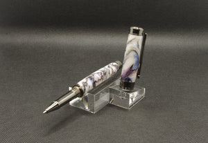 Matching Set - Leveche Rollerball and Fountain Pen