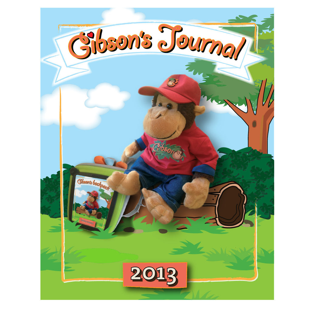 GIBSON'S JOURNAL