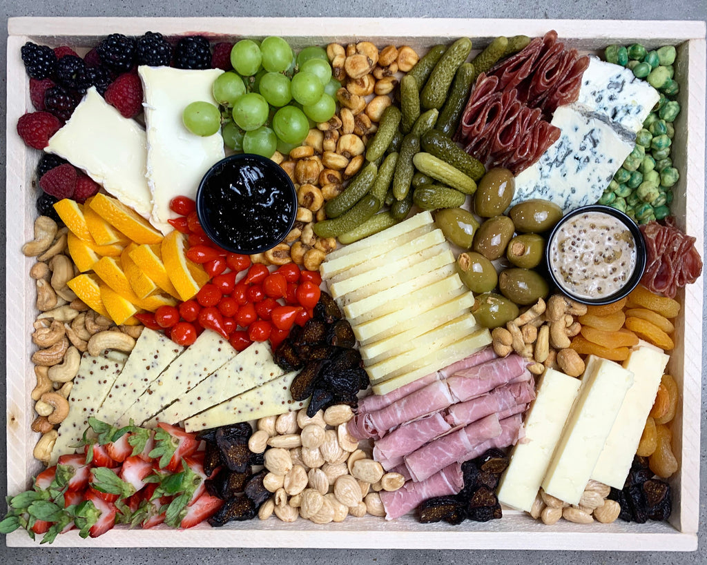 Medium Party Cheese Board