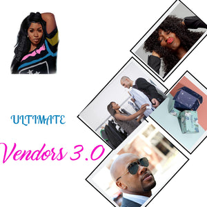 Ultimate Vendors List 3.0 Instantly emailed.