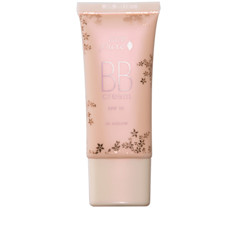 BB Cream - Shade 20 Aglow (30ml)