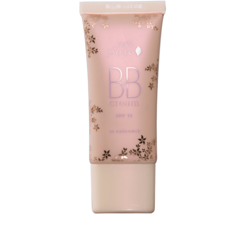 NOU! BB Cream - Shade 30 Radiance SPF 15 (30ml)