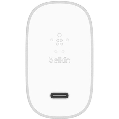 Belkin BOOST UP CHARGE 27W USB Type-C Wall Charger