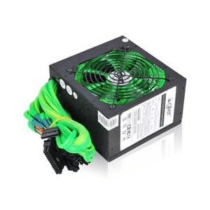 Agiler 1000W Power Supply with 120MM trans fan