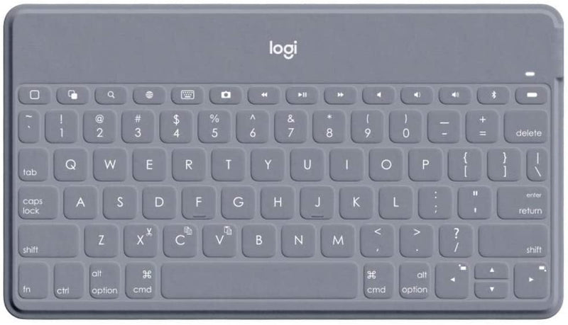 Logitech Keys-to-Go Wireless Keyboard