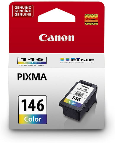 Canon 146 Ink Cartridge