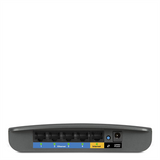 Linksys E-Series E900 Wireless-N300 Router