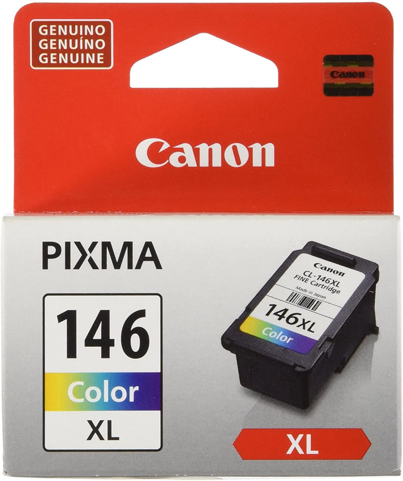 CANON Cartridge 146 XL Color