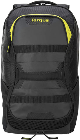 "Targus 15.6"" Work + Play Fitness Laptop Backpack"