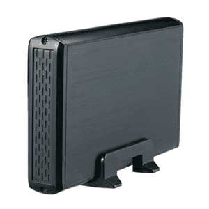 "Agiler 3.5"" USB 3.0 Hard Drive Enclosure"