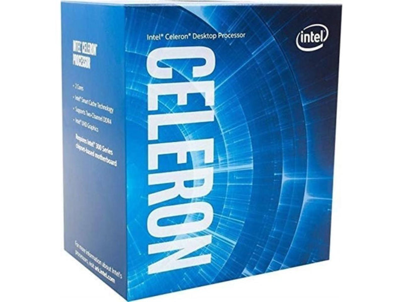 Intel Celeron G5900 Processor