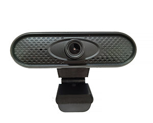 Agiler 1080P Webcam with 10 MP and Microphone