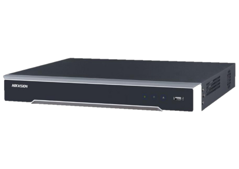 Hikvision 16-Channel Network Video Recorder