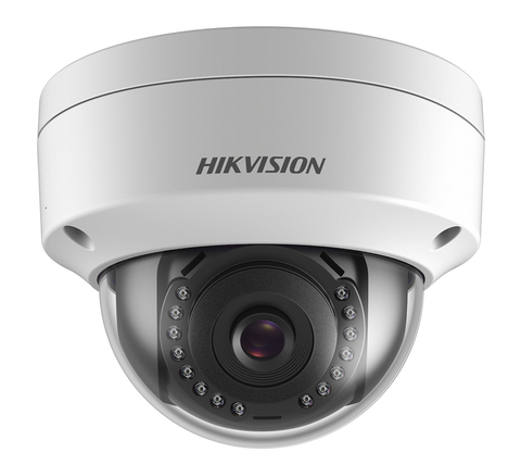 Hikvision 4mp IP Dome Security Camera