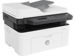 HP LaserJet Pro M137fnw Printer