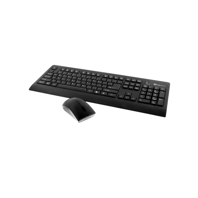 Klipxtreme Inspire Wireless keyboard Combo