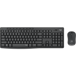 Logitech MK295 Silent Keyboard and Mouse Combo