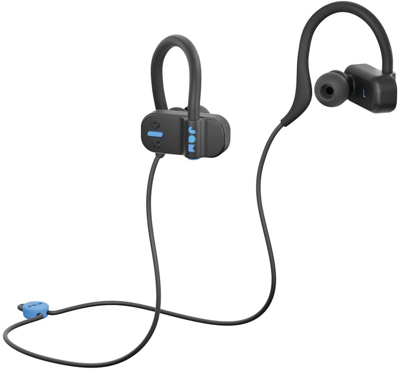 Jam Live Fast Bluetooth Headphones