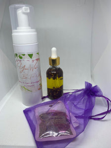 Balance my PH Package - Full of Life Natural Products