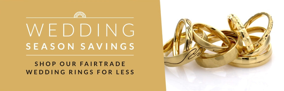 Wedding Season Savings
