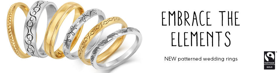 Elements Wedding Collection