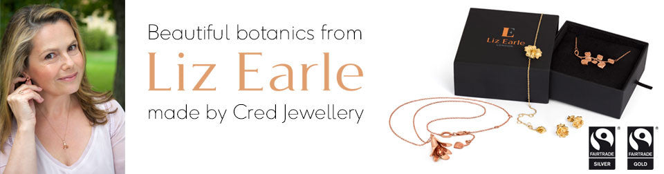 Liz Earle Jewellery - Botany Collection