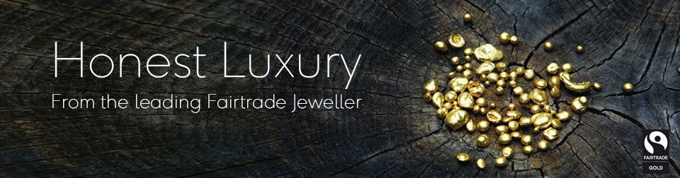 Fairtrade jewellery London