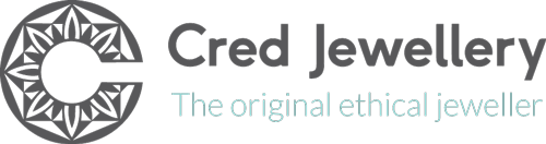 Cred Jewellery Logo. Copyright: Cred Jewellery