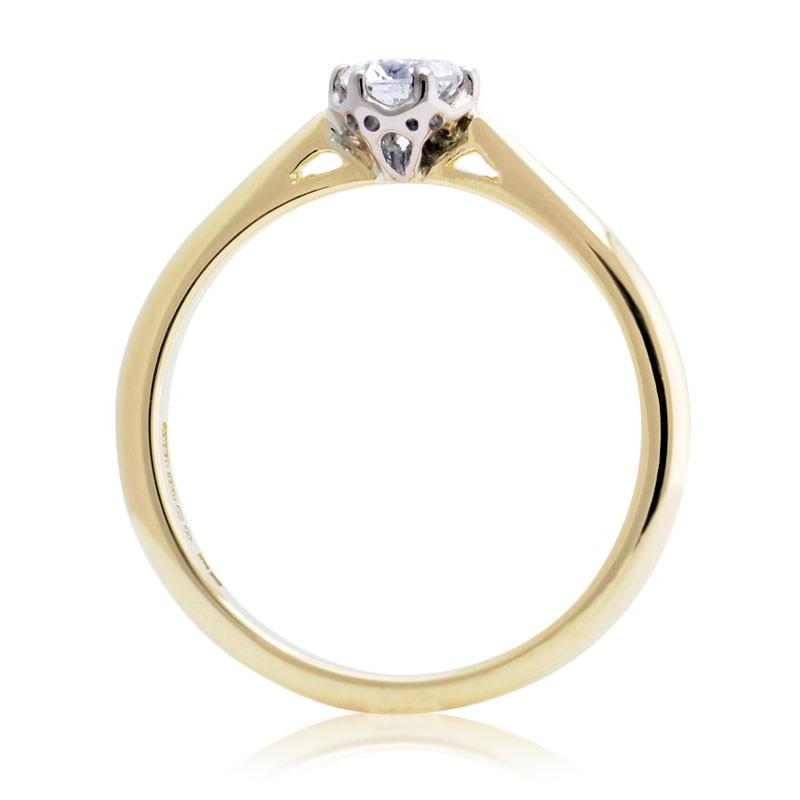 rings best images of moissanite setting engagement beautiful thewhistleng on com inspirational ring basket pinterest