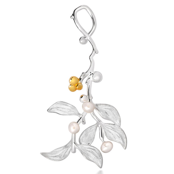 Branch of Life Charm - CRED Jewellery - Fairtrade Jewellery - 1